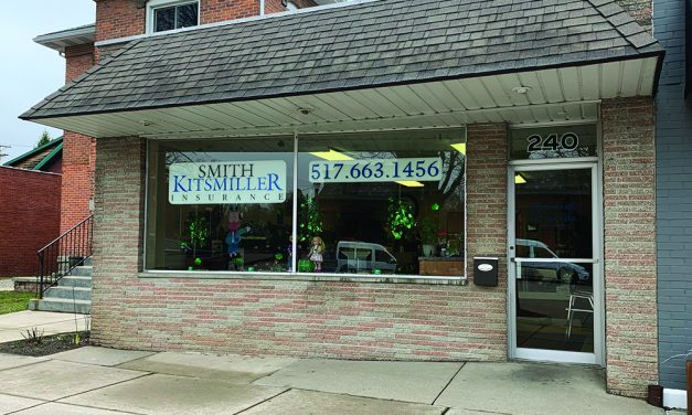Smith-Kitsmiller Insurance committed to community