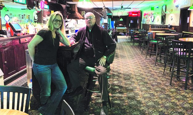Abie's owner learns to expect the unexpected