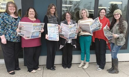 Opinion: Year of change for this newspaper