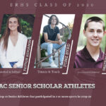 ERHS seniors named CAAC Scholar Athletes