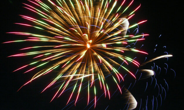 ER Mayor: Cancelling fireworks a difficult decision