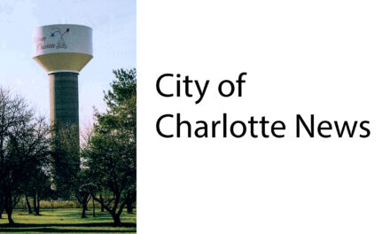 City of Charlotte reports water bill error