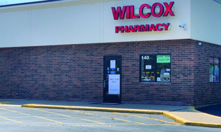 Wilcox Pharmacy remains 'essential' to Dimondale community