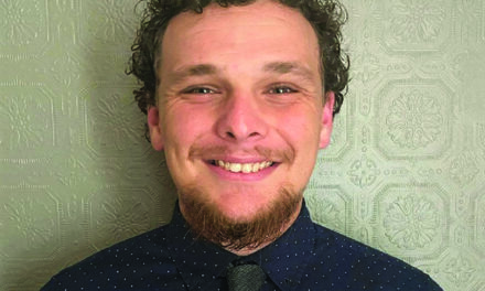 VanStee appointed to city council