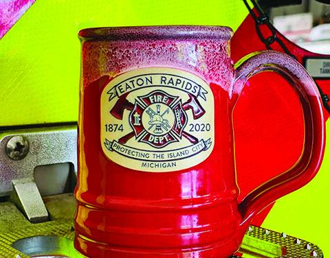 ERFD Mug Fundraiser