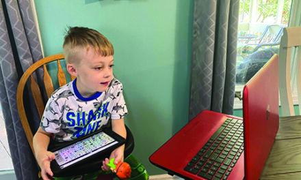 New RESA Autism Program in Potterville