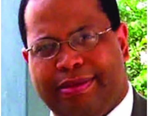 Thomas as interim city manager