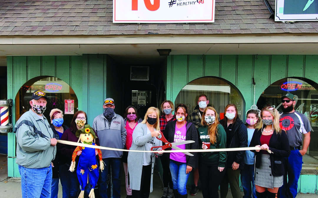 Charlotte Chamber celebrates local business