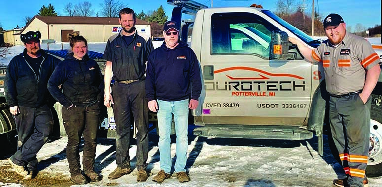 DuroTech Automotive-Keeping You on the Road