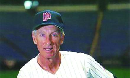 Charlotte Baseball Legend/War Hero Passes