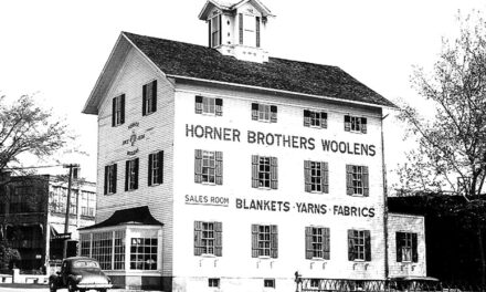 Remember When… The Horner Fire, 1964