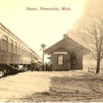 Remember When: 1891 Murder in Dimondale