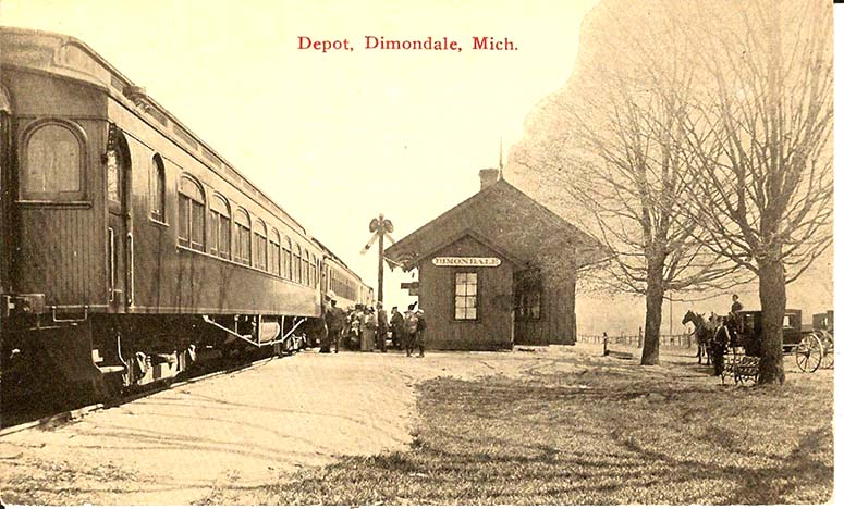 Remember When: 1891 Murder in Dimondale