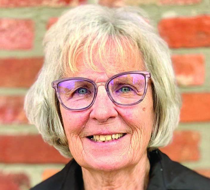 Getting to Know…Rita Honeysett