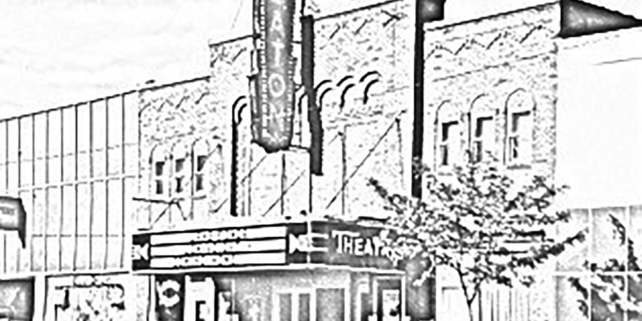 Eaton Theatre Celebrates 90 Years of Service While Struggling to Make Ends Meet