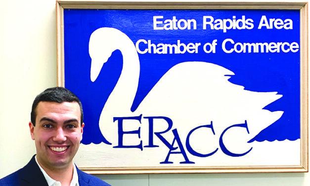 Eaton Rapids Chamber Under New Leadership