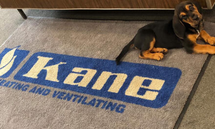 Chill Out with Kane Heating and Ventilation