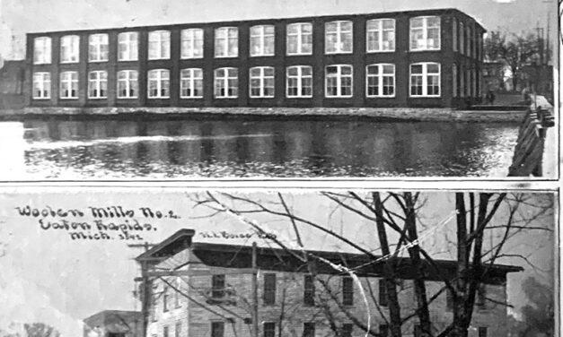 Remember When: Horner  Woolens on Strike, 1937
