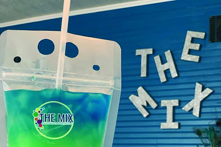 The Mix in Bellevue