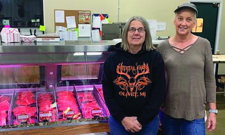 Whitetail Farms Farm Fresh Market
