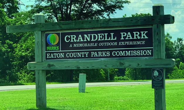 Crandell Lake Studied for Aquatic Invaders